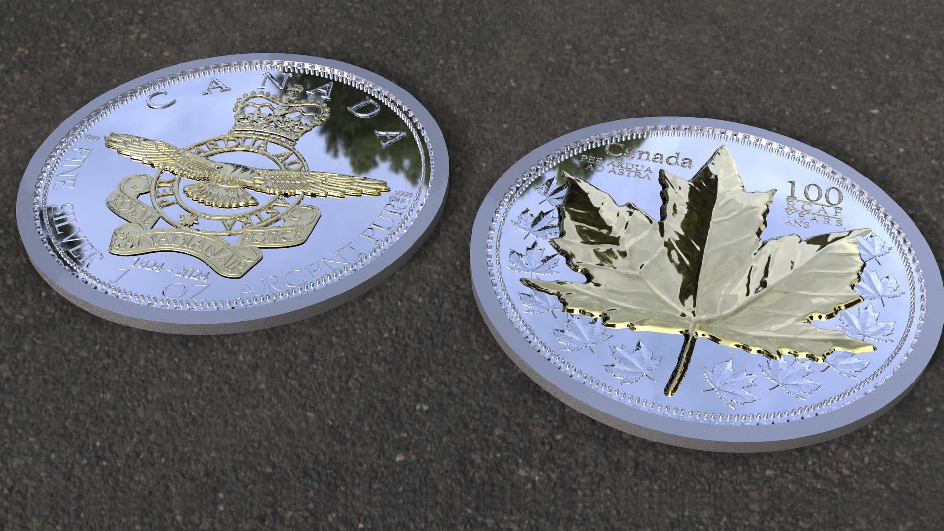 Century Coin